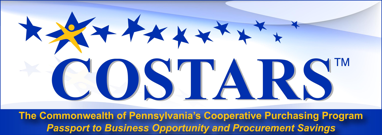 COSTARS Logo tagline